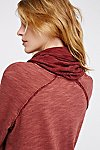 Thumbnail View 4: Cocoon Pullover