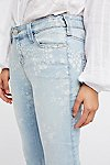 Thumbnail View 4: Denim Super Flare