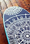 Thumbnail View 6: Custom Painted Surf Board