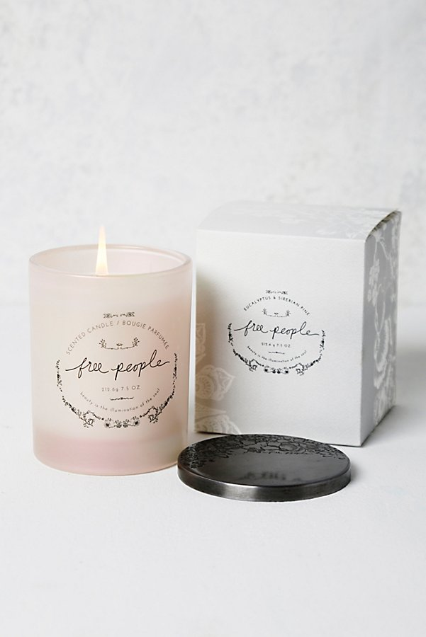 Slide View 2: Free People Candle