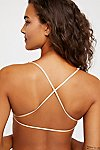 Thumbnail View 2: Essential Lace Racerback
