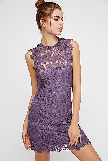 Bodycon Dresses Lace Long Sleeve Amp More Free People