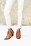 Thumbnail View 1: Tulsi Fringe Boot