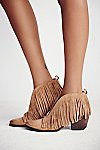 Thumbnail View 2: Tulsi Fringe Boot