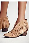 Thumbnail View 5: Tulsi Fringe Boot