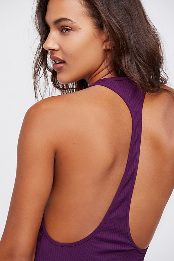 Slide View 3: Extreme T-back Seamless Cami