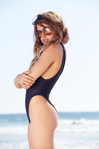 Bare Essentials One Piece