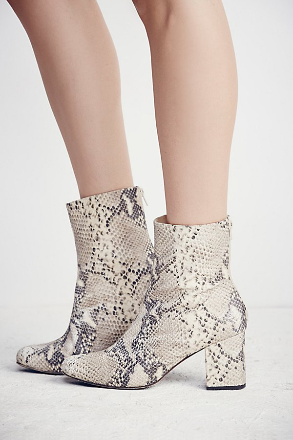 Slide View 2: Cecile Ankle Boot