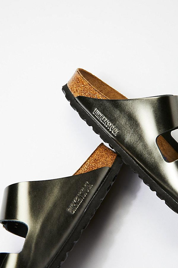 Slide View 4: Arizona Metallic Birkenstock