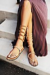 Thumbnail View 1: Braided Sandal