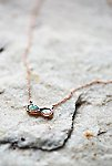 Thumbnail View 1: 14k Infinite Possibilities Opal Necklace