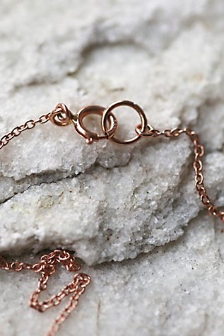 14k Infinite Possibilities Opal Necklace Free People