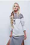 Thumbnail View 1: Snow Bunny Pullover