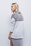 Thumbnail View 2: Snow Bunny Pullover