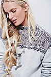 Thumbnail View 3: Snow Bunny Pullover