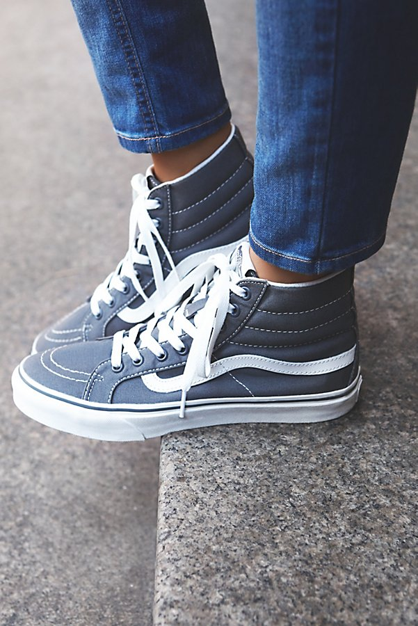 Slide View 1: Sk8-Hi Top Sneaker