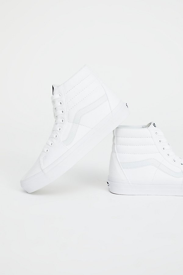 Slide View 4: Sk8-Hi Top Sneaker