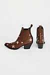 Thumbnail View 4: Reach For The Stars Ankle Boot