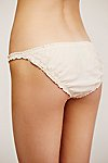 Thumbnail View 4: Embroidered Undie 3 Pack