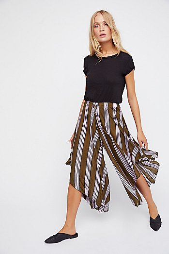 Full Stripe Pant