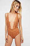 Thumbnail View 1: Comin' In Haht Bodysuit