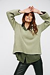 Thumbnail View 1: La Brea V-Neck Sweater