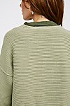 Thumbnail View 4: La Brea V-Neck Sweater