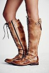 Thumbnail View 2: Glastonbury Lace-Up Boot