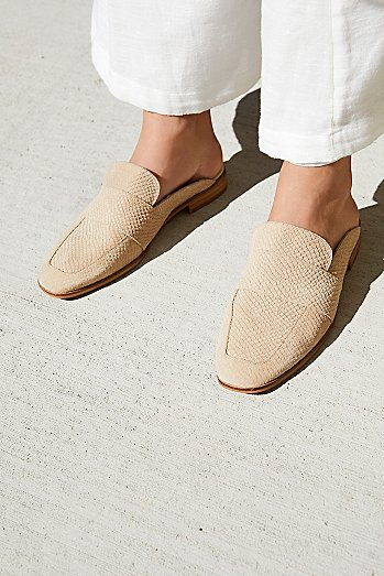 At Ease Loafer