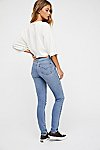Thumbnail View 2: Levi's 721 High Rise Skinnies