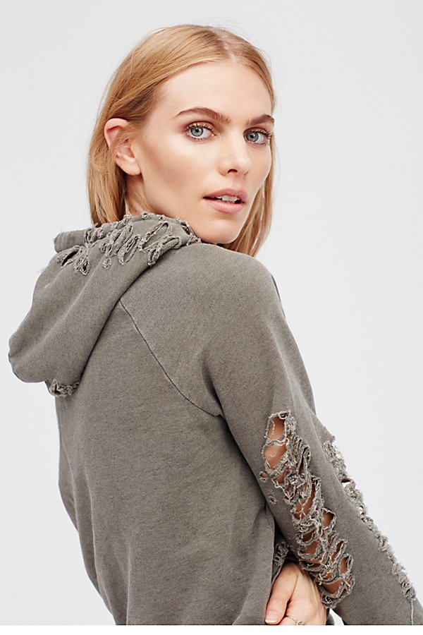 Slide View 4: Lisse Pullover