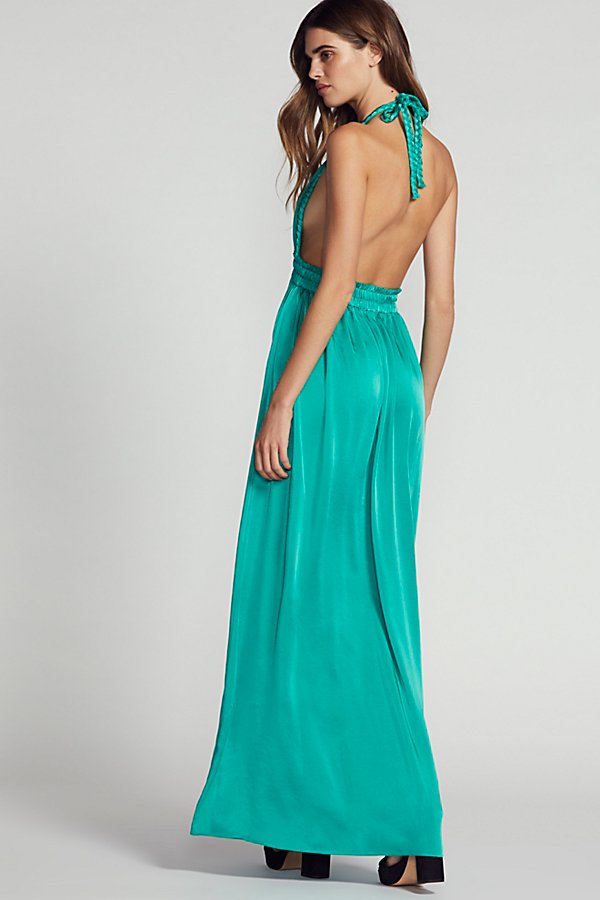 Slide View 2: Braided Maxi Dress