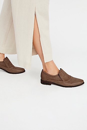 Brady Slip On Loafer