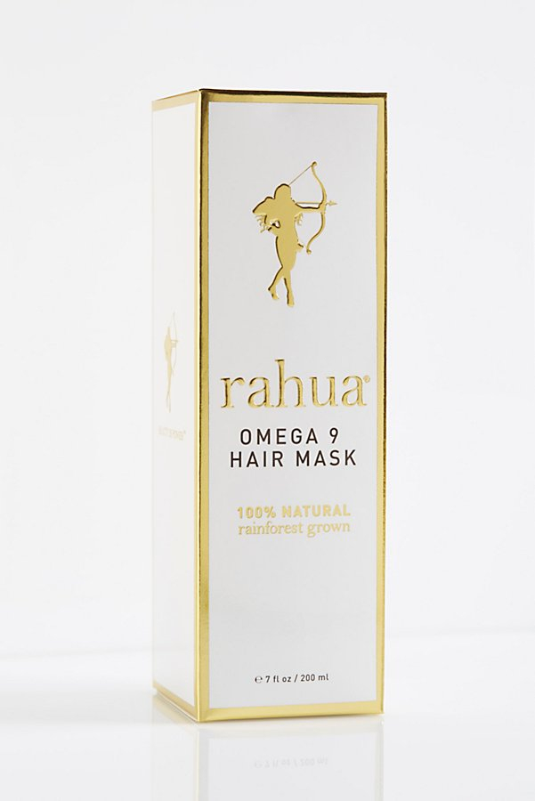 Slide View 2: Rahua Omega 9 Hair Mask
