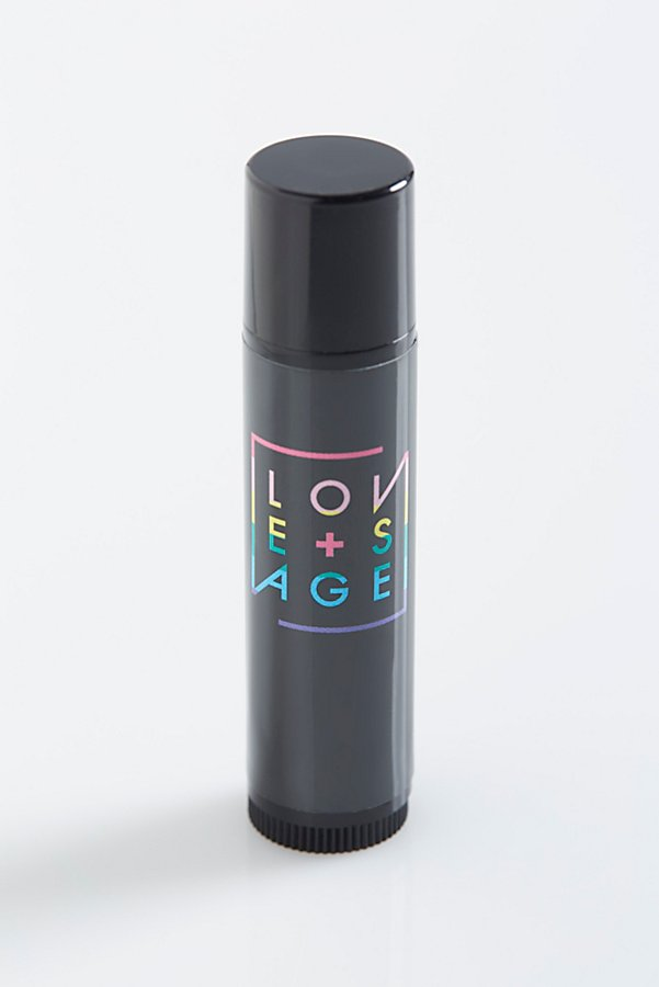Slide View 3: Love + Sage Lip Balm