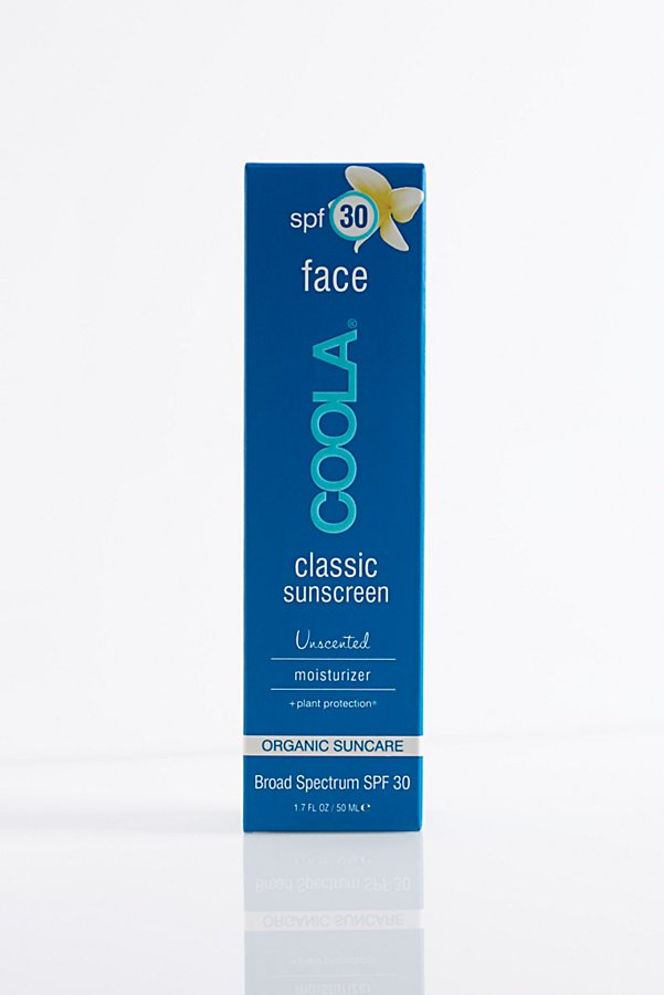Slide View 2: Classic Face SPF 30 Sunscreen
