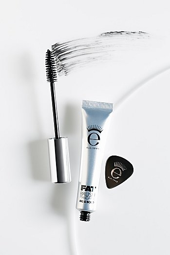 Fat Brush Mascara