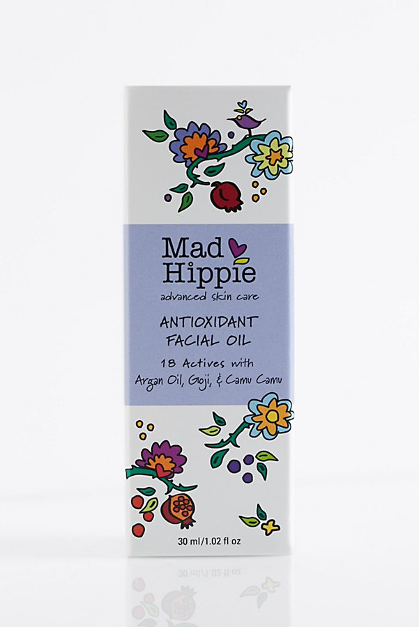 Slide View 2: Antioxidant Facial Oil