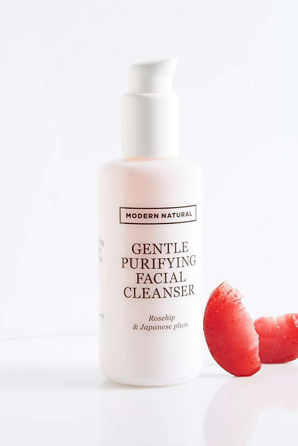 Slide View 1: Gentle Purifying Facial Cleanser