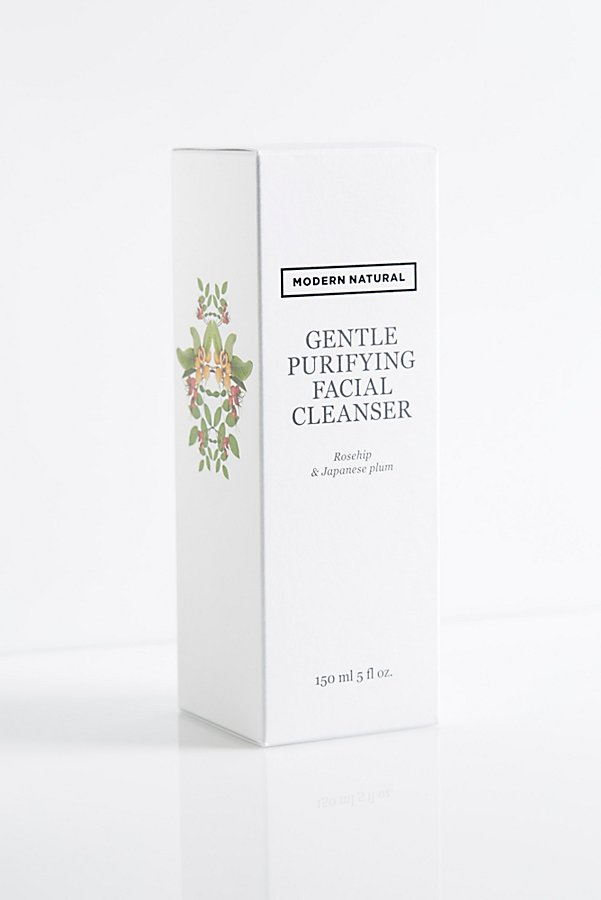Slide View 2: Gentle Purifying Facial Cleanser