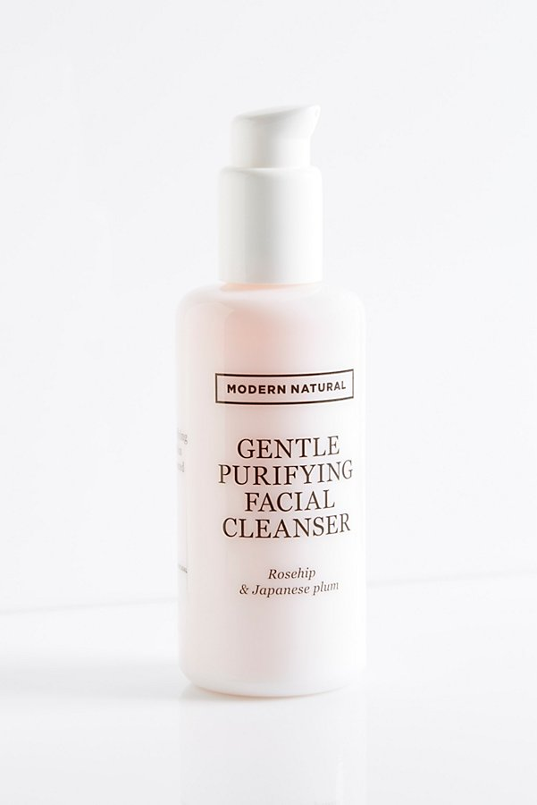 Slide View 3: Gentle Purifying Facial Cleanser