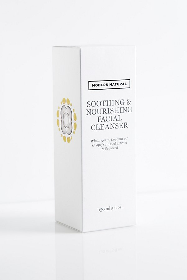 Slide View 2: Soothing & Nourishing Facial Cleanser
