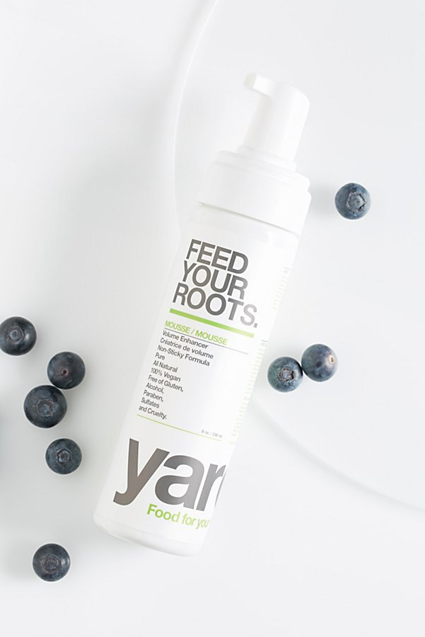 Slide View 1: Feed Your Roots Mousse