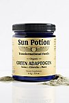 Thumbnail View 1: Green Adaptogen Supplement