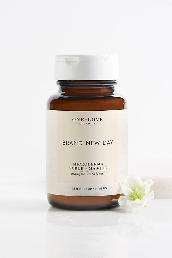 Slide View 1: Brand New Day Microderma Scrub & Masque