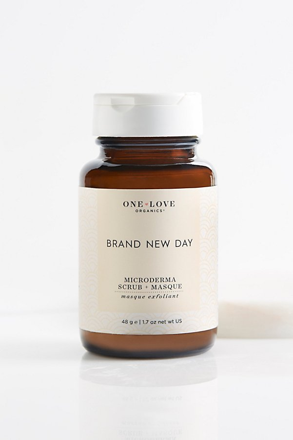 Slide View 3: Brand New Day Microderma Scrub & Masque