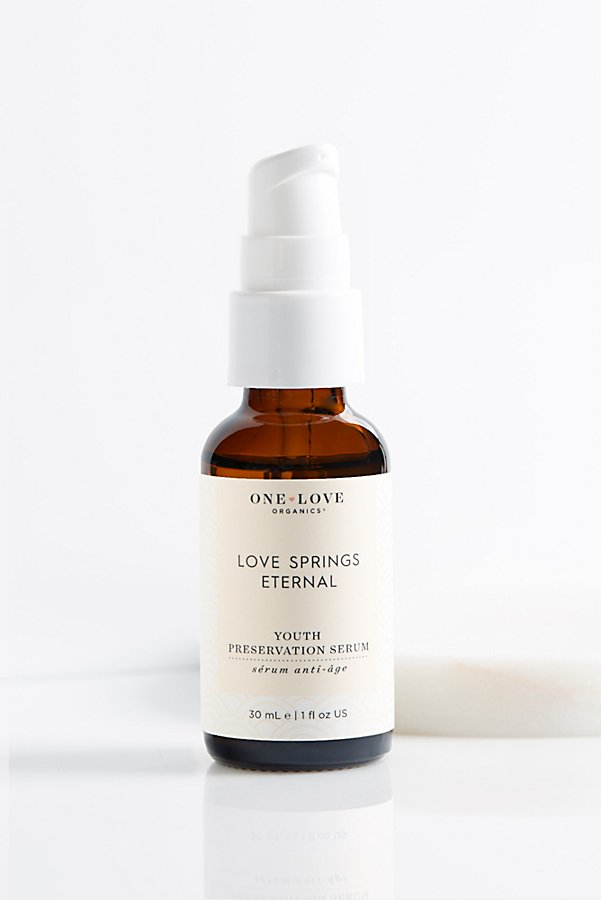 Slide View 3: Love Springs Eternal Youth Serum