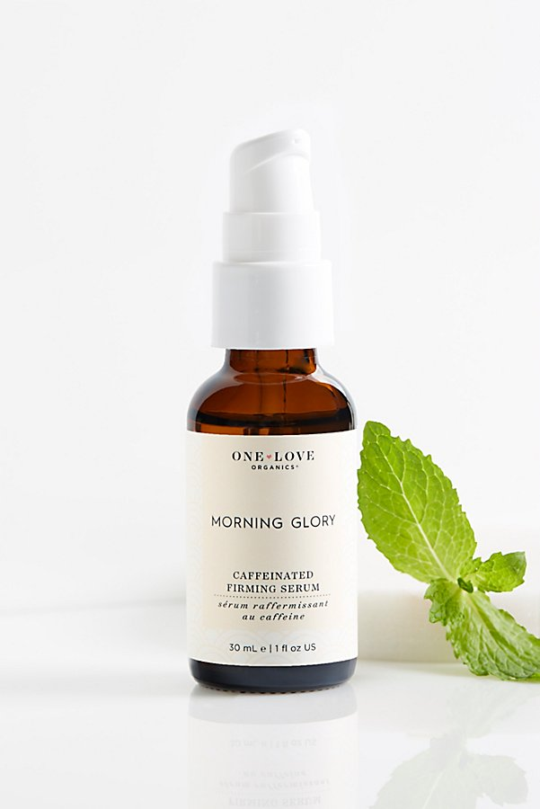 Slide View 1: Morning Glory Caffeinated Firming Serum