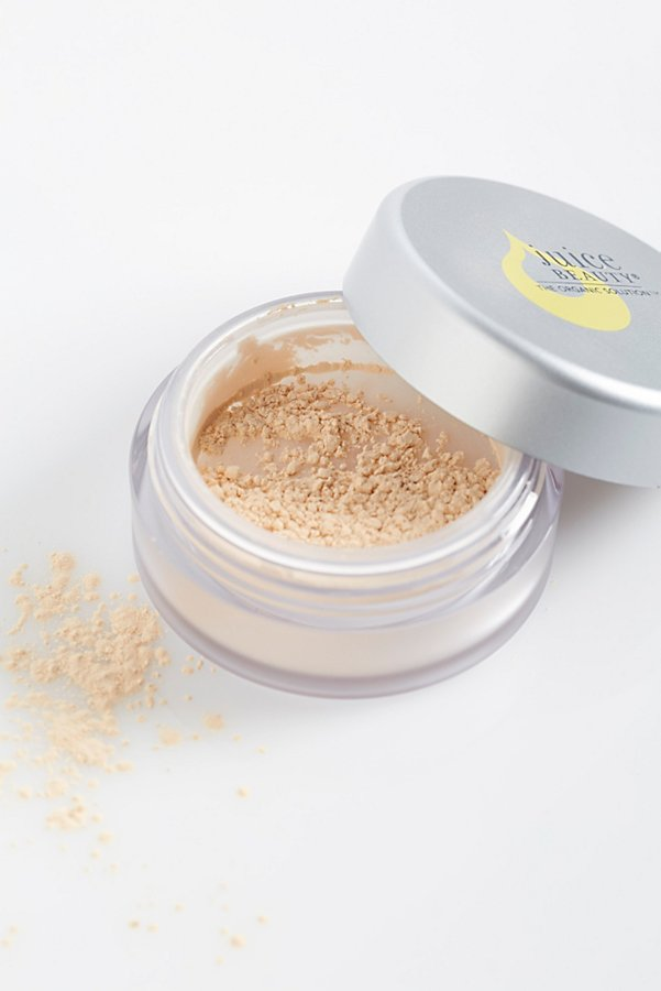 Slide View 1: Blemish Clearing Powder