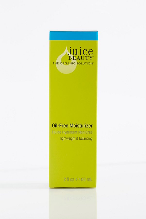 Slide View 2: Oil-Free Moisturizer